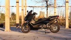 Yamaha T-Max SX Sport Edition: il più sportivo tra gli sportivi - Immagine: 41
