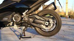 Yamaha T-Max SX Sport Edition: il più sportivo tra gli sportivi - Immagine: 42