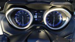 Yamaha T-Max SX Sport Edition: il più sportivo tra gli sportivi - Immagine: 43