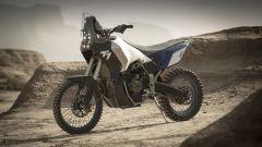 Yamaha T7 Concept - EICMA 2016