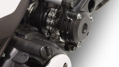 Yamaha TCross Hyper Modified - Immagine: 37