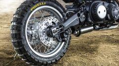 Yamaha TCross Hyper Modified - Immagine: 4