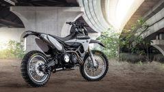 Yamaha TCross Hyper Modified - Immagine: 12