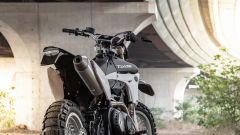 Yamaha TCross Hyper Modified - Immagine: 13