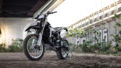 Yamaha TCross Hyper Modified - Immagine: 15