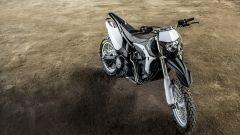 Yamaha TCross Hyper Modified - Immagine: 17