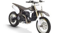 Yamaha TCross Hyper Modified - Immagine: 20