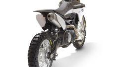 Yamaha TCross Hyper Modified - Immagine: 22