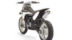 Yamaha TCross Hyper Modified - Immagine: 23