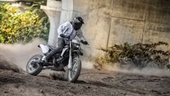Yamaha TCross Hyper Modified - Immagine: 2