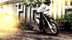 Yamaha TCross Hyper Modified - Immagine: 1