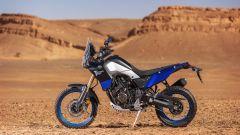 Yamaha Ténéré 700: se la prenoti online arriva prima e costa meno - Immagine: 2