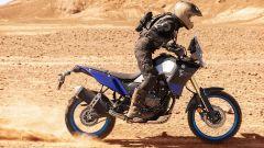 Yamaha Ténéré 700: se la prenoti online arriva prima e costa meno - Immagine: 3