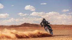 Yamaha Ténéré 700: enduro media per strada e fuoristrada
