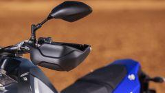 Yamaha Ténéré 700: i paramani