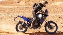 Yamaha Ténéré 700 lato destro