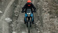 Yamaha Ténéré 700 Rally Edition: il richiamo della Dakar - Immagine: 1