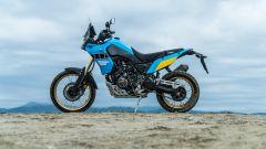 Yamaha Ténéré 700 Rally Edition: il richiamo della Dakar - Immagine: 8
