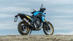 Yamaha Ténéré 700 Rally Edition: il richiamo della Dakar - Immagine: 9