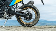 Yamaha Ténéré 700 Rally Edition: il richiamo della Dakar - Immagine: 12