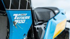 Yamaha Ténéré 700 Rally Edition: il richiamo della Dakar - Immagine: 14