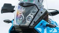 Yamaha Ténéré 700 Rally Edition: il richiamo della Dakar - Immagine: 15