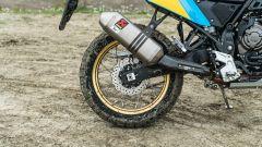 Yamaha Ténéré 700 Rally Edition: il richiamo della Dakar - Immagine: 17