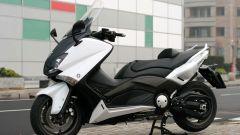 Yamaha TMax 2012 - Immagine: 21