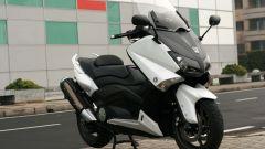 Yamaha TMax 2012 - Immagine: 18