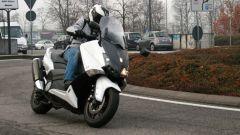 Yamaha TMax 2012 - Immagine: 13