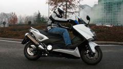 Yamaha TMax 2012 - Immagine: 4