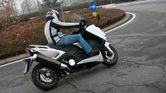 Yamaha TMax 2012 - Immagine: 6