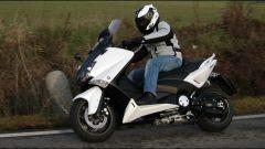 Yamaha TMax 2012 - Immagine: 11