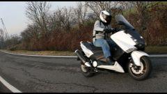 Yamaha TMax 2012 - Immagine: 12