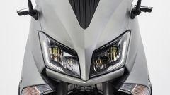 Yamaha TMax 2015 - Immagine: 76