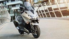 Yamaha TMax 2015 - Immagine: 23
