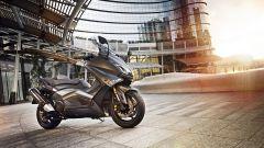 Yamaha TMax 2015 - Immagine: 25