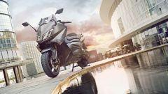 Yamaha TMax 2015 - Immagine: 52