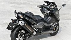 Yamaha TMax 2015 - Immagine: 51