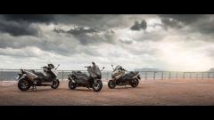 Yamaha TMax 2015 - Immagine: 2