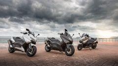 Yamaha TMax 2015 - Immagine: 50