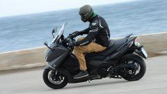 Yamaha TMax 2015 - Immagine: 19