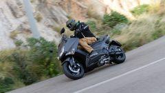 Yamaha TMax 2015 - Immagine: 1