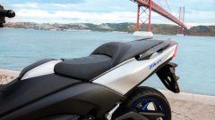 Yamaha TMAX 2017: prova, caratteristiche, prezzi [VIDEO] - Immagine: 17