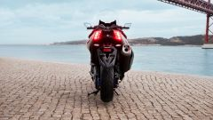 Yamaha TMAX 2017: prova, caratteristiche, prezzi [VIDEO] - Immagine: 18