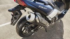 Yamaha TMAX 2017: prova, caratteristiche, prezzi [VIDEO] - Immagine: 39