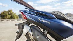 Yamaha TMAX 2017: prova, caratteristiche, prezzi [VIDEO] - Immagine: 37