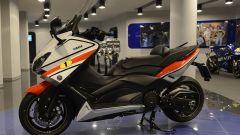 "Yamaha TMAX 530 ""Ago"" - Immagine: 2"
