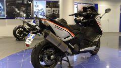 "Yamaha TMAX 530 ""Ago"" - Immagine: 4"