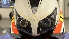 "Yamaha TMAX 530 ""Ago"" - Immagine: 19"